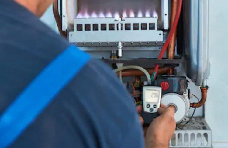 Aquecedor a Gás com Tecnologia Digital