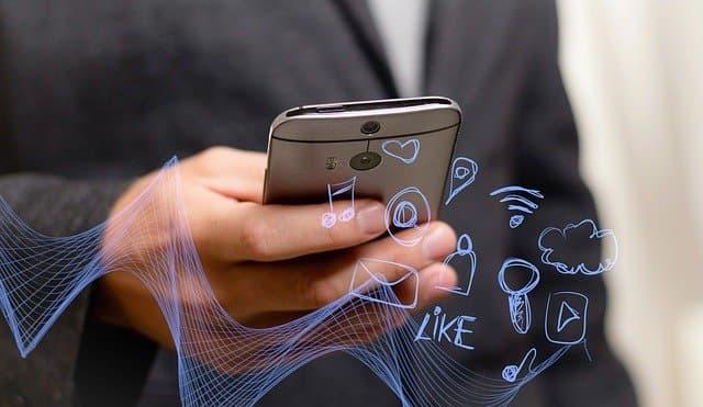 Marketing por SMS