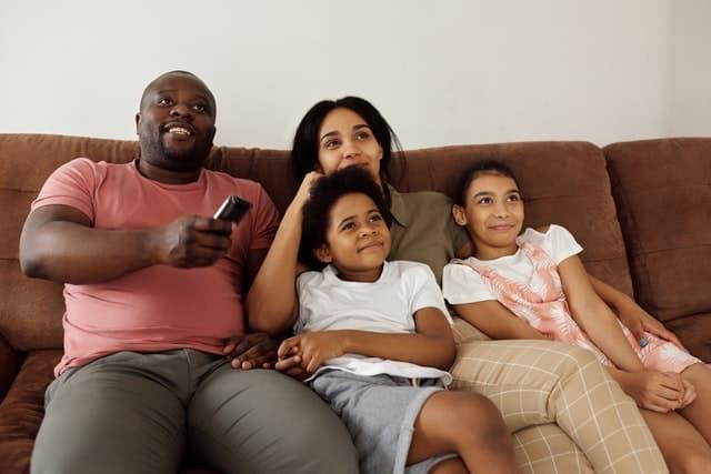 IPTV na sua televisão