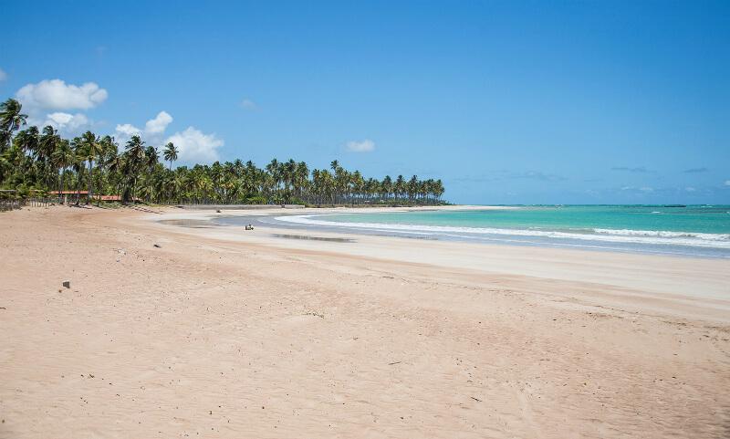 Como é passar as férias no nordeste do Brasil